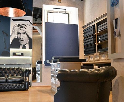 Arredamento negozi su misura a Brescia e Bergamo