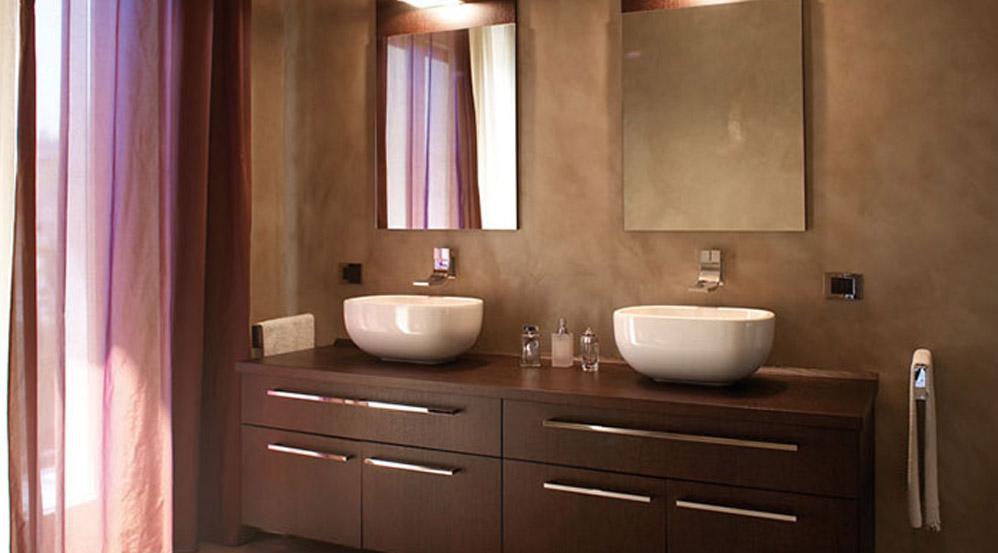 Progettazione bagni a Brescia e Bergamo