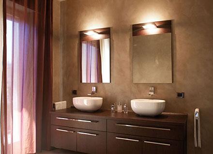Ristrutturare il bagno a Bergamo