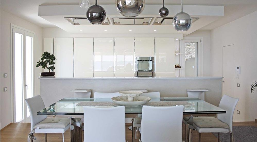 Ristrutturazione cucina a Brescia e Bergamo