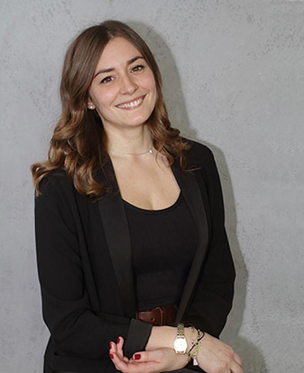 Irene Tadini